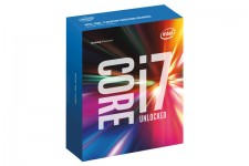 CPU Intel Core i7-6700K