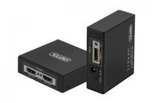 Bộ chia HDMI 1 ra 2 Unitek Y-5183A