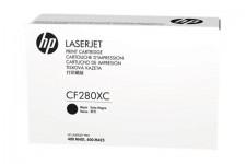 Mực in HP CF280XC