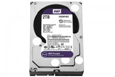 Ổ cứng 2TB WD Purple WD20PURZ