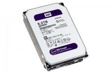 Ổ cứng 8TB WD Purple WD80PURZ