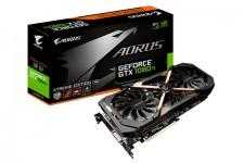 Gigabyte Nvidia Geforce GTX 1080 Ti AORUS Xtreme Edition 11G