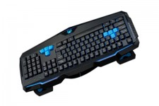 Keyboard Newmen KB808 Black