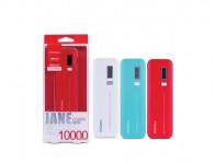 Pin sạc Proda  LCD 10000mAh JANE V6i
