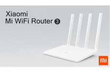 Xiaomi Mi WiFi Router 3 AC1200