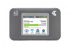 Thiết bị Wifi 4G Advanced Netgear 782S