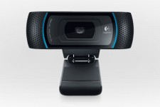Webcam Logitech HD B910