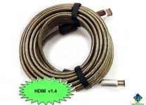 Cáp HDMI Unitek 5m (Y-C115A)