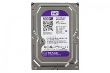 Ổ cứng 500GB WD Purple