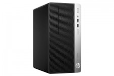 Máy tính để bàn HP EliteDesk 800 G3 SFF 1DG91PA