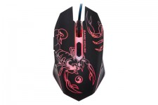 Mouse Led Marvo M316