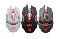 Mouse Led R8 G2