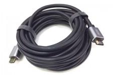 Cáp HDMI 2.0/4K - 5M Unitek (Y-C140LGY)