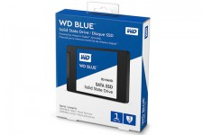 Ổ cứng SSD WD Blue 1TB 3D NAND