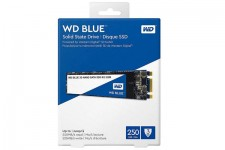 Ổ cứng SSD WD Blue 250GB M2 2280