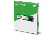 Ổ cứng SSD WD Green 480GB M2 2280