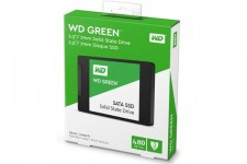 Ổ cứng SSD WD Green 480GB WDS480G2G0A
