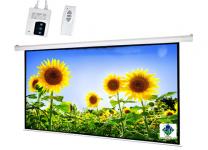 Màn chiếu điện 200 inch (ELS360)