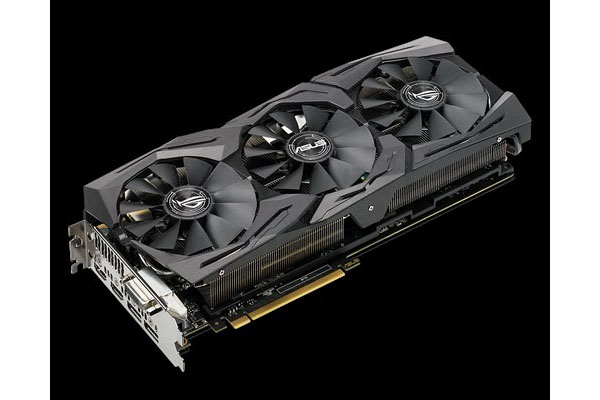 asus geforce gtx 1080ti rog strix oc 11gb 1