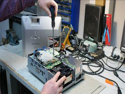 Dịch vụ sửa máy chiếu chuyên nghiệp