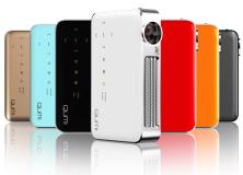 Máy chiếu mini Vivitek Qumi Q6