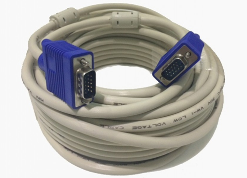 Cáp VGA 25m