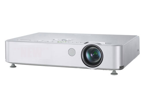 Máy chiếu Panasonic PT-LB51EA