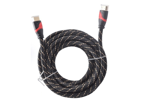 Cáp HDMI 5m Z-Tek (ZC-185A)
