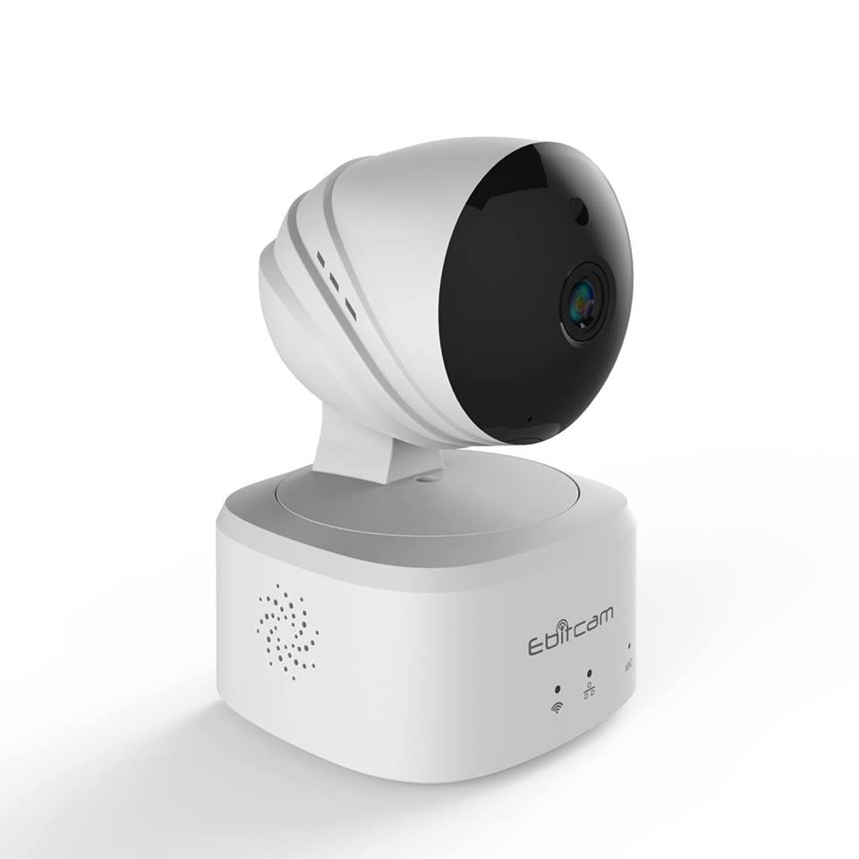 Camera IP WiFi Ebitcam E2-X