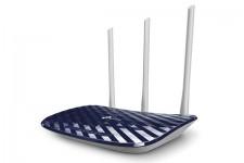 Router Băng tần kép Wi-Fi AC750 - Archer C20