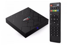 TV BOX ANDROID OTT M96X-II MINI 2G+16G
