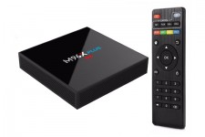 TV BOX ANDROID OTT M96X PLUS 4K 2G+16G