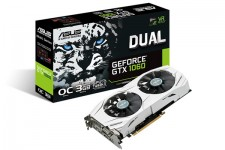 Asus Geforce GTX 1060 Dual OC 3GB