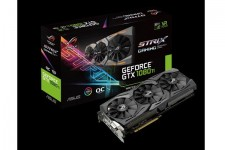 Asus Geforce GTX 1080Ti ROG Strix OC 11GB