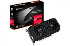 Gigabyte AMD Radeon RX 580 AORUS 8G