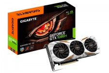 Gigabyte Nvidia Geforce GTX 1080 Ti Gaming OC 11G
