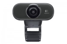 Webcam Logitech HD C210