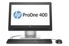 Máy tính để bàn HP ProOne 400 G3 AiO Non Touch 2ED72PA