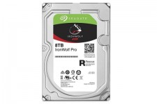 Ổ cứng Seagate ronwolf Pro 8TB ST8000NE0004