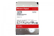 Ổ cứng Western Red 10TB WD100EFAX