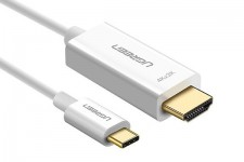 Cáp USB Type-C To HDMI Ugreen 30841