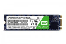 Ổ cứng SSD WD Green 120GB M2 2280