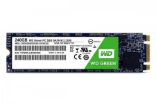 Ổ cứng SSD WD Green 240GB M2 2280