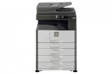 Máy Photocopy Sharp AR-6026NV