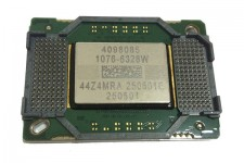 DLP DMD chip, 1024x768 pixels, model W
