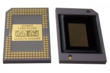 DLP DMD chip, 1280x800 pixels, model B