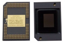 DLP DMD chip, 800x600 pixels, model B