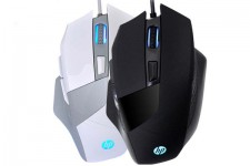 Mouse HP G200