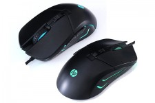 Mouse HP G260