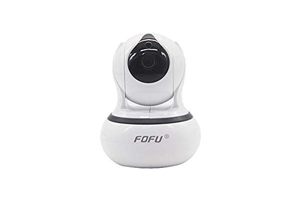 camera ip wifi fofu ff 8120wp w